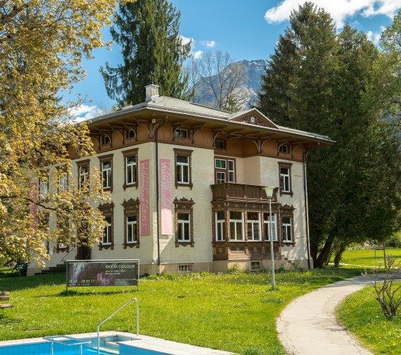 Heiraten in der Villa Jauss
