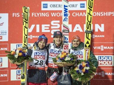 Skiflugweltmeisterschaft 2018