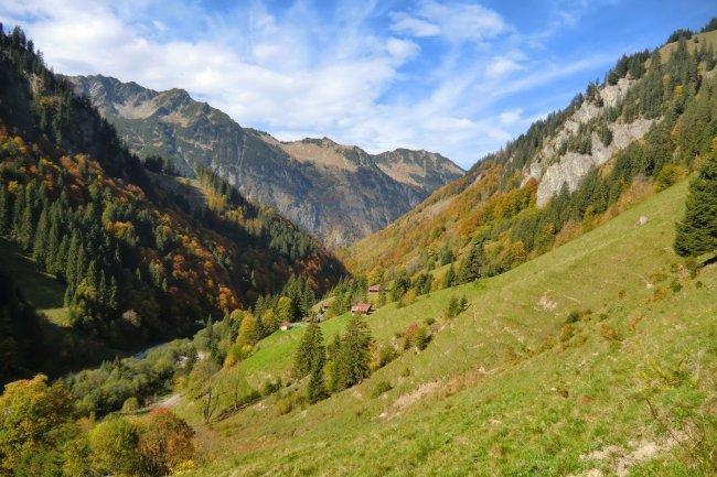 Traufbachtal