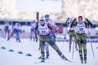 Tour de Ski Damen