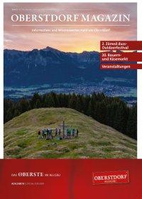 Oberstdorf Magazin 10/2019