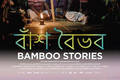 Bamboo-stories