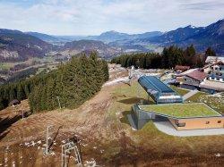 Söllereck Bergstation 2020