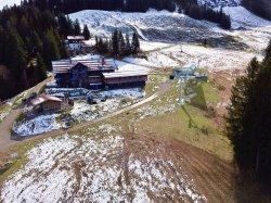 Söllereck neue Bergstation von vorne