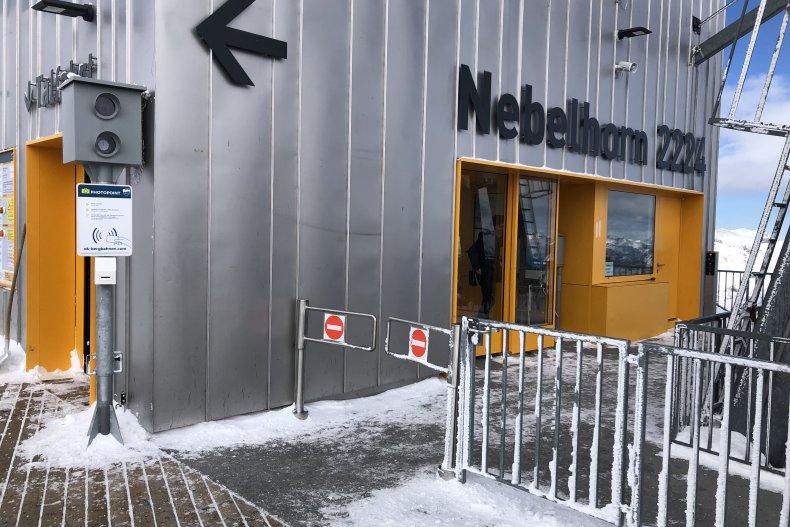 Adler7 Fotopunkt am Nebelhorn