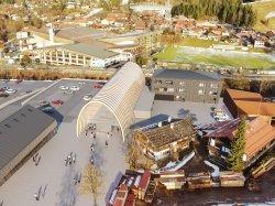 Animation Talstation Nebelhornbahn