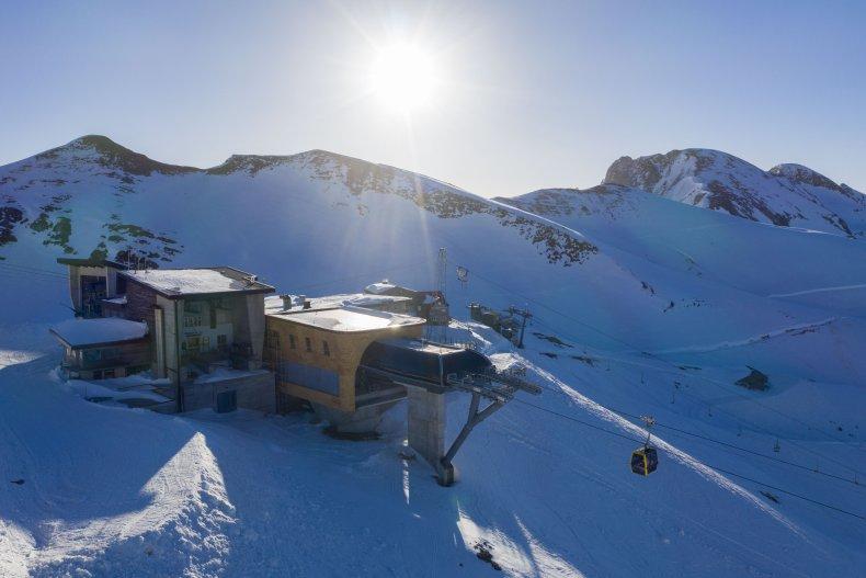 Neue Bergstation Höfatsblick