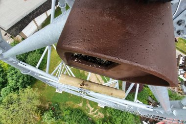 Burtkasten Stütze Nebelhorn