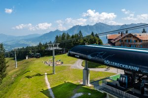 Ziel der neuen Söllereckbahn