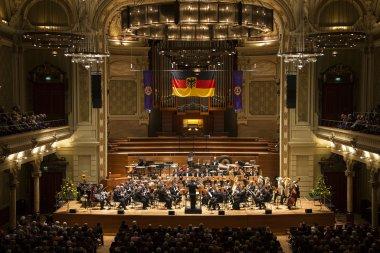 Musikorps der Bundeswehr