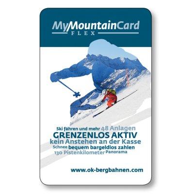 MyMountainCard-Flex