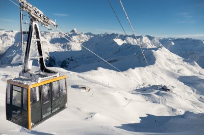 Nebelhorn Gipfelbahn