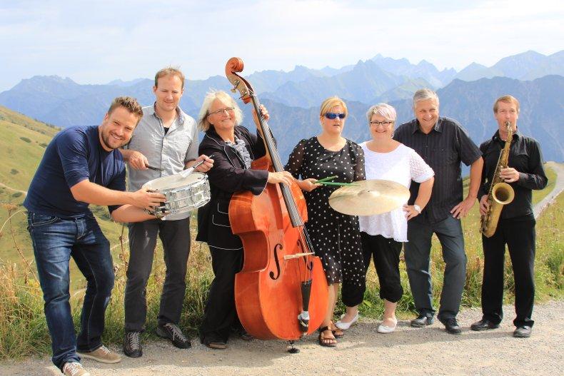 Hammel Jazz Band
