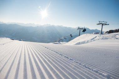 Bestens präpariert kann der Skitag beginnen