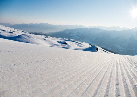 Jetzt kann der Skitag beginnen