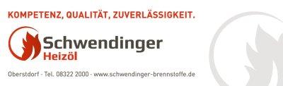 Logo Schwendinger Brennstoffe GmbH