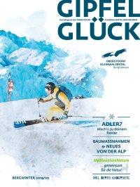 Magazin Gipfelglück Winter 2019/20