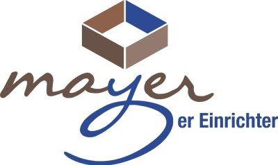 Logo Schreinerei Mayer Oberstdorf