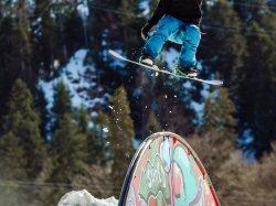 Snowboard Crystal Ground 3@eignerphoto