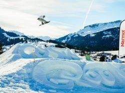 Snowboard Crystal Ground 6@eignerphoto