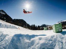 Snowboard Crystal Ground 7@eignerphoto