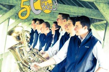KWB-A 50m Blech