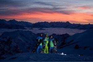 Nebelhorn sunset shooting-54