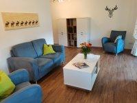 OG Wohnzimmer Sofa