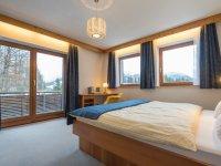 Walsertal - Schlafzimmer 1
