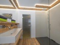 Walsertal - Das elegante Badezimmer