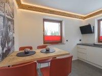 Walsertal - Die neue Küche