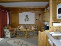 Ferienwohnung 1 Wohnraum