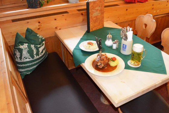 Seeweg restaurant 9