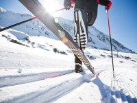 Langlaufkurs Skitechnikschule Oberstdorf