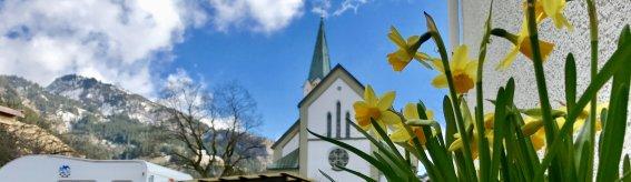 Kirche Bad Hindelang