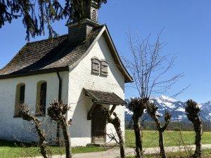 Katholische Kapelle Maria Trost