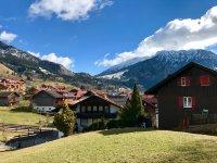 Ferienwohnungen und Zimmer in Bad Hindelang
