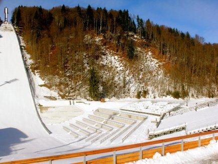 Skiflugstadion