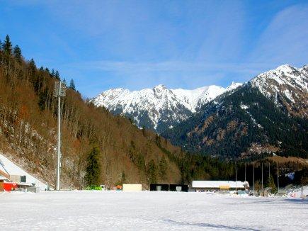 Skiflug:Stillachtal