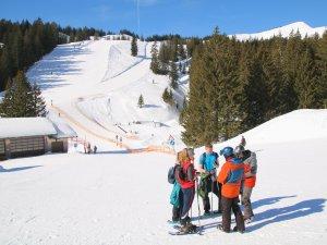 Grasgehren Skilifte