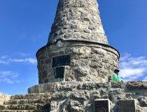 Grünten Jägerdenkmal