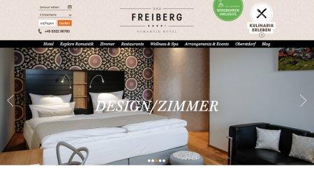 Das Freiberg