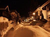 Nächtliche Winterstimung
