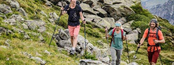 LEKI Trekking ©Torsten Wenzler 2020 9