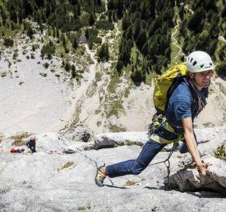 Deuter VDBS Ausbildung 2018 Sella Julian Bueckers HighRes 60