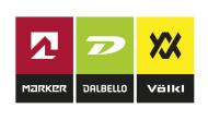 Völkl Logoleiste