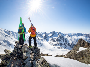 Alpine FreeriderPro SideShot 11 Martin-Bissig