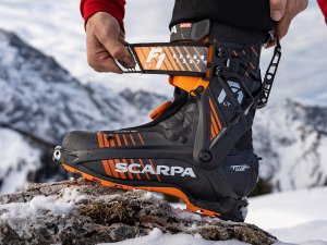 Facebook F1 LT Credit SCARPA Schuhe AG Nr.1