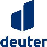 Deuter-Primary-Logo-Print-Blue