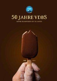 50 Jahre VDBS - Die Festschrift